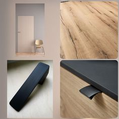 antracita y madera. habithame