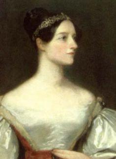 How Ada Lovelace Shaped Computing