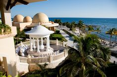 Barcelo Palace Resort - Riveria Maya