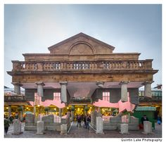 Take my Lightning but Don't Steal my Thunder, artwork by Alex Chinneck, Covent Garden, London. 2014. Photo, Quintin Lake