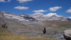 spanish pyrenees walking holiday, guided walking holidays in the Spanish Pyrenees with qualififed expert guides and comfortable accommodation.