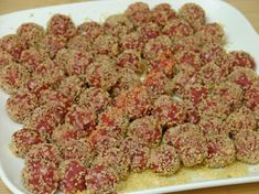 Topçata Çorbası Tarifi Yapılış Aşaması 5/16 Ethnic Recipes, Food, Bulgur, Healthy Food, Health, Essen, Meals, Yemek, Eten
