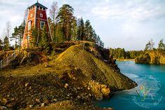 Tuleva viikko on oivallinen Salon alueen kaivoksiin tutustumiseen esim Orijärveen #salo #visitsalo  http://www.naejakoe.fi/nahtavyydet/orijarven-kuparikaivos/
