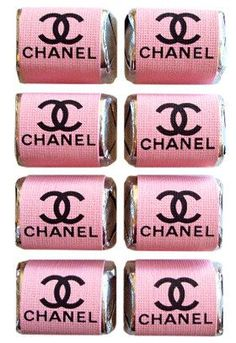 #ChanelParty #Chanel