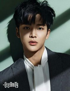 Top 50 Most Attractive Male Kpop Idols (my opinion) Asian Actors, Korean Actors, Korean Celebrities, Yoon Han, Kpop, Neoz School, School 2017, F4 Boys Over Flowers, Bilal Hassani