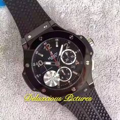 BiG♡B4nG (b3sT-eDiTi0n) Swiss Grade Steel Case 1 To 1 Automatic Movement 44mm Diameter  Please Kindly Pm For Price / Details / More Photos! WhatsApp : +60165027880 WeChat : cfwatches888 Thanks For Following Deluxcious Watches! Deluxcious Watches Do Appreciate For Ur Precious Time! @todayswatchfashion,