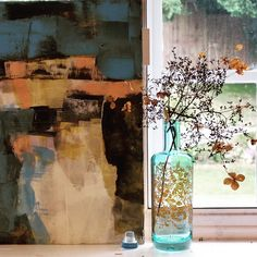 Just noticed my painting is beginning to coordinate with its surroundings? This was unintentional but rather interesting. I've noticed this before - the colours and patterns around me seem to unconsciously influence the colours and shapes I choose. Does this happen to you too?  #workingartist #inmystudio #studioview #womenartistsofinstagram #colourabdform #connectedartistclub #art2lifeacademy #artinlockdown #myartinspiration #myartinview Creative Diary, Reflection, Colours, Shapes, Patterns, Studio, Artist, Painting, Instagram