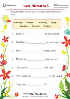 Phonics Worksheets Grade 1, Worksheets For Class 1, Nouns Worksheet, Subtraction Worksheets, English Grammar For Kids, English Worksheets For Kids, English Lessons For Kids, Easy Grammar, English Activities