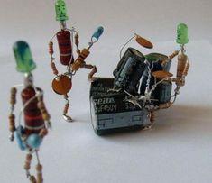 Egyszerű elektronika: MOSFET I. rész | TavIR - Mikrokontroller világ