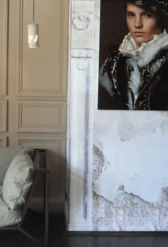 Fischnaller, Kunst im Hotel Altstadt Vienna