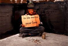 Discípulos do Verbo: Veja o Pais Que Mais Desperdiça Alimentos no Mundo...BRASIL - FOME
