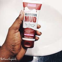 Skincare product review #OnTheBlog today. What do you think about Mud Masks? Got this for N800 tested it and I'm telling you all about it. Check it out! #BeautyFormulas #Beauty #Skincare #MudMask #bblogger #beautyblogger #lifestyleblogger
