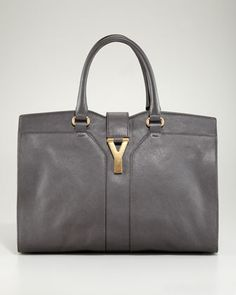 ChYc East-West Ranch Bag, Medium by Yves Saint Laurent at Neiman Marcus.- Crystal's pick- tres chic !