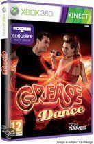 Grease Dance (kinect) 360