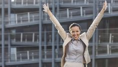 One Word Successful People Never Use At Work