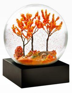 Varietats: Cool Snow Globes