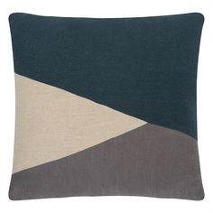 Soft Furnishings - Verge Cushion 45x45cm Bedroom Cushions, Freedom Furniture, Scatter Cushions, Soft Furnishings, Contemporary Furniture, Kids Rugs, Green, Home Decor, Decoration Home