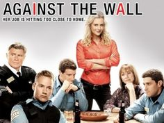 Against the Wall- I loved this show & so pissed it isnt coming back:((((( Best New Shows, Great Tv Shows, Favorite Tv Shows, Movies Showing, Movies And Tv Shows, Medical Tv Shows, Me Tv, Love Movie, Music Tv
