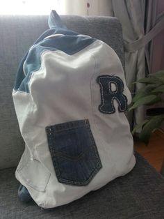 Kızıma sırt çantası