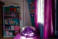 Interiores #100: Casita – Casa Chaucha