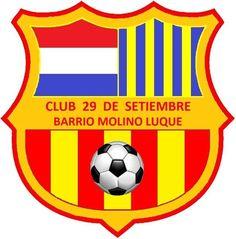 Club 29 de Setiembre Foot Ball Club (Luque, Paraguay)