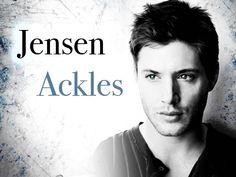 yummy Jenson Ackles