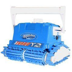 Aqua Products Aquabot Turbo T2 Robotic In-Ground Pool Cleaner - ABTURT2