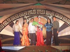 Dinagsa Queen 2011-Angela Joy Johns Cadiz City, Philippines, Joy, Queen, Dresses, Fashion, Vestidos, Moda, Fashion Styles