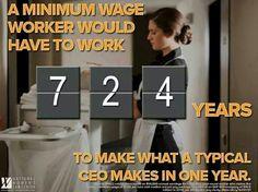 Just another of many reasons to #raisetheminimumwage