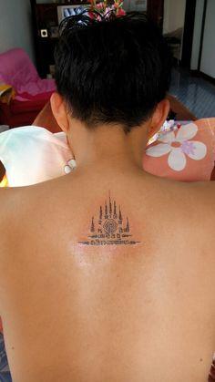 Thai sak-yant