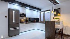 płytki podłogowe kuchnia salon - Szukaj w Google