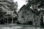 Ontario farm houses. I love them!