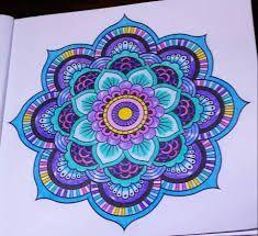 Resultado De Imagen Para Mandalas Coloridas Para Parede Desenhos