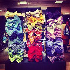 Bow Ties #Nordstrom via Instagram (@ducash_photography)