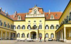 Károlyi kastély Nagymágocs