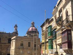 Malta, Street View, Malt Beer