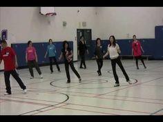 Canadian Stroll Line Dance-Bill Bader