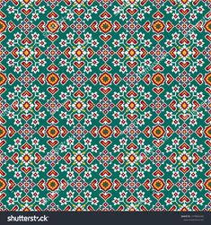 Explore high-quality, royalty-free stock images and photos by hp textile 12 available for purchase at Shutterstock. Stencil Patterns, Textile Patterns, Pattern Art, Pattern Design, Print Design, Print Patterns, Greek Pattern, Floral Pattern Vector, Pattern Wallpaper