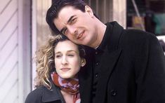 Carrie and Mr. Big Relationship | Of course, I would love to have Mr Big in my life – Sex And The City ...