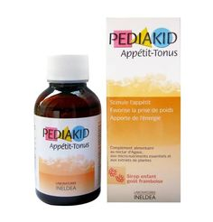 PediaKid Kích Thích Ăn Ngon, Thuốc Vitamin Appetit Tonus Pháp  Có nên cho bé uống Pediakid Appétit. Cần mua hàng Siro kích thích ăn ngon INELDEA PHÁP Pediakid. Thuốc: Có nên cho http://oeoe.vn/shop/vitamin-thuoc-bo-cho-be-tre-so-sinh/pediakid-kich-thich-an-ngon-thuoc-vitamin-appetit-tonus-phap.html