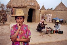 Where We Live; Unieke fotoserie van Steve McCurry - Nieuws - Droomplekken