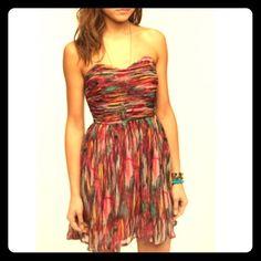 Beautiful size 2, BB Dakota dress! Formal BB Dakota, Jack dress. Size 2. Never worn and with tags still on! BB Dakota Dresses Mini