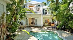 This unique home has been painstakingly decorated and furnished to a very high level, in the distinctive Bahamian style. Your style of living in this home will be very Bahamian as well, with large French doors that ...