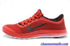 Vendre Pas Cher Chaussures Nike Free 3.0V6 Homme H0001 En Ligne.