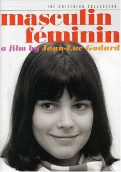 Masculin Feminin (The Criterion Collection) Unknown…