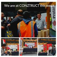 Come by and grab some freebies and meet our friendly team at CONZTRUCT this week. Meet, Baseball Cards, Sports, Hs Sports, Excercise, Sport, Exercise