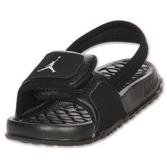 black nike shoes for kids