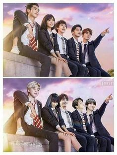 These are my life Meteor Garden 💜💜BTS💜💜 K Pop, Bts Memes Hilarious, Bts Funny Videos, Humor Videos, Memes Humor, Bts Citations, Vkook Memes, Bts Girl, Bts Meme Faces