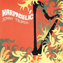 Jazz in Germany - rare record album covers