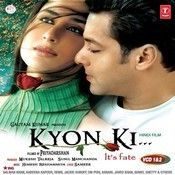 Kyon Ki Itna Pyar Song Songs Mp3 Song Udit Narayan